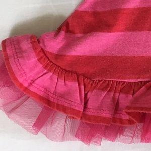 Disney Bottoms - Disney Girl Baby Skirt Short Skort